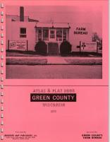 Title Page, Green County 1975